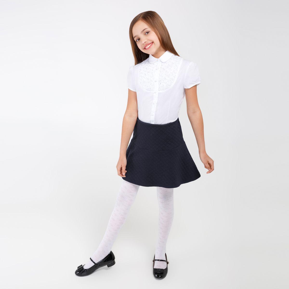 Юбка для девочки Moss. 2024018000920240180009_600