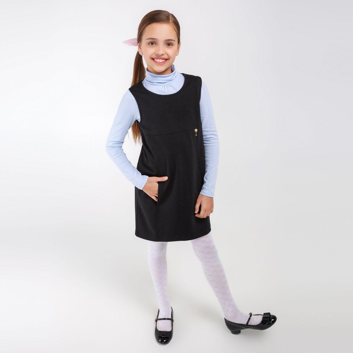 Платье для девочки Fleming_ind. 2024020001020240200010_600