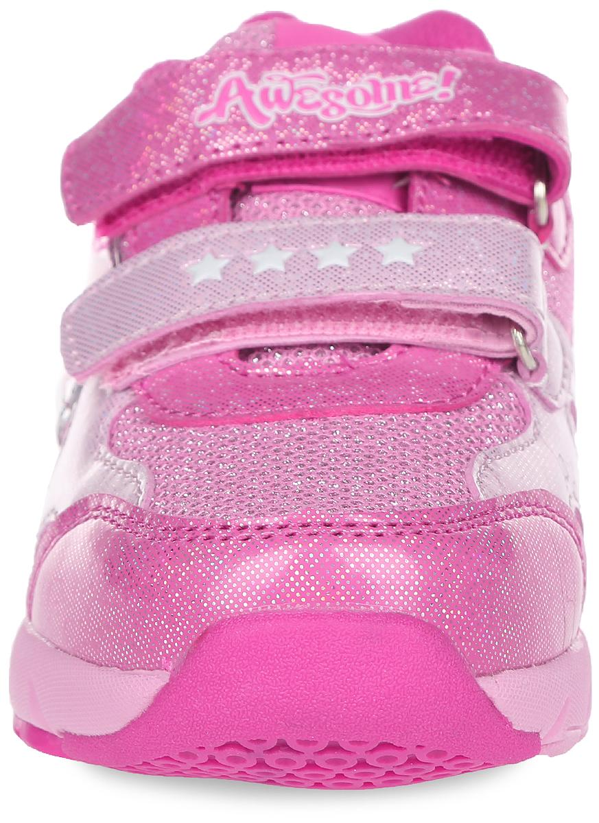 Кроссовки для девочки My Little Pony. 5873A