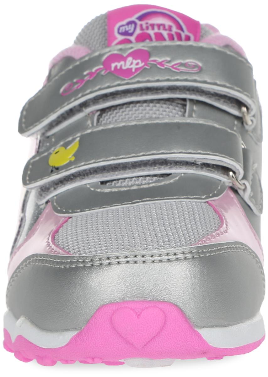 Кроссовки для девочки My Little Pony. 5872A