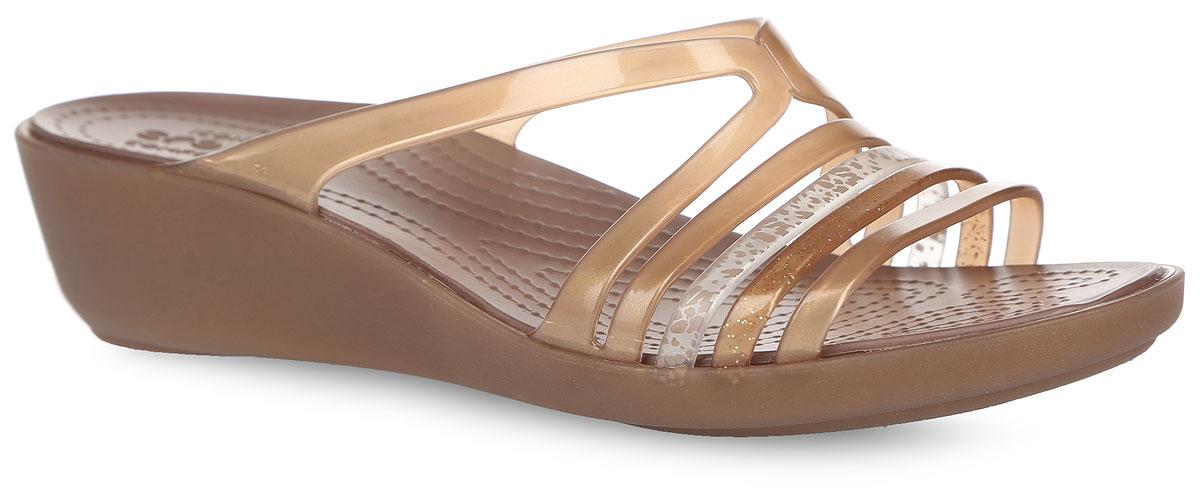 Crocs �������� ������� Isabella Mini Wedge. 202464