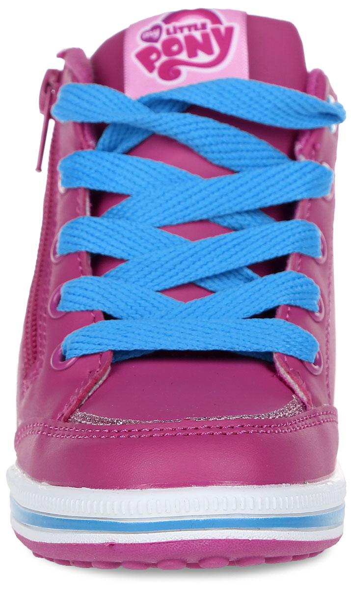 Ботинки для девочки My Little Pony. 5945A