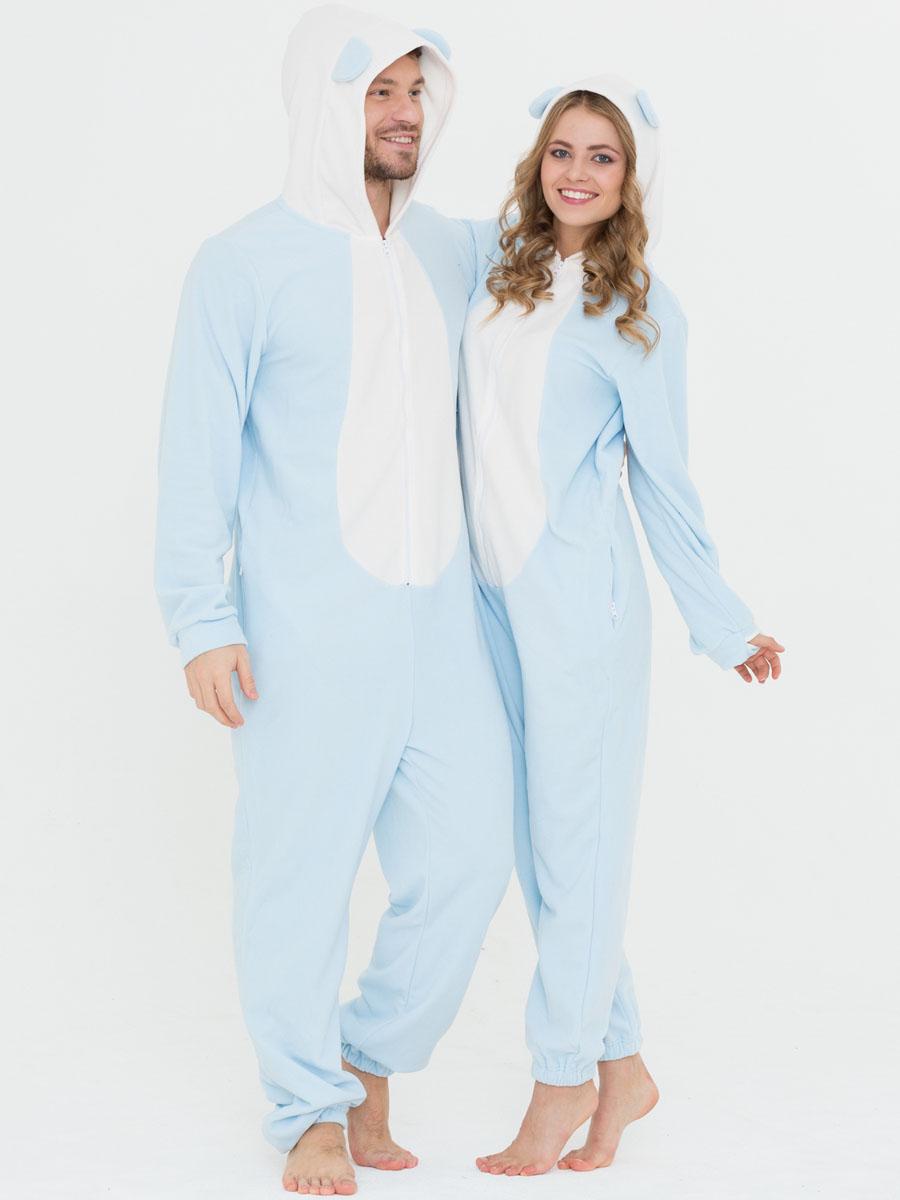 Пижама с ушками. 1040235810402358