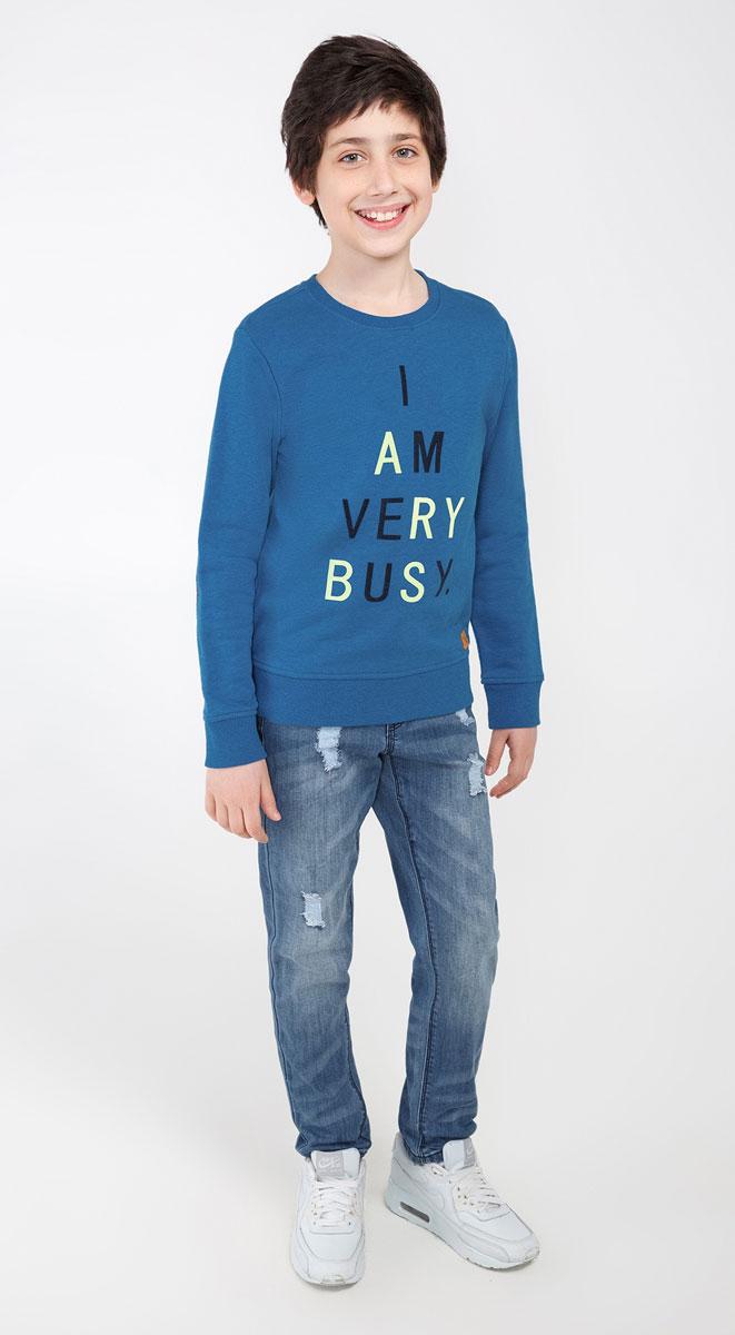 Джемпер для мальчиков Snotra. 2011017001820110170018_500