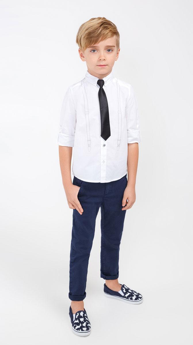 Рубашка для мальчиков Waxman. 2012028001920120280019_200