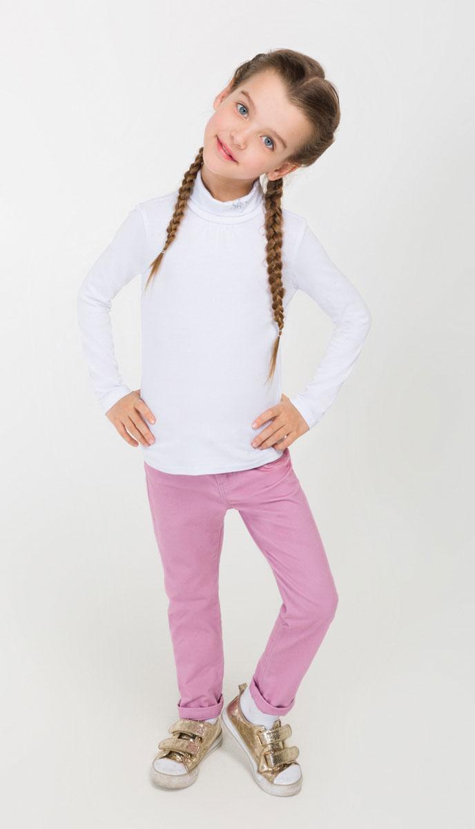 Джемпер для девочки Leirvic_ind. 2022010003820220100038_4400
