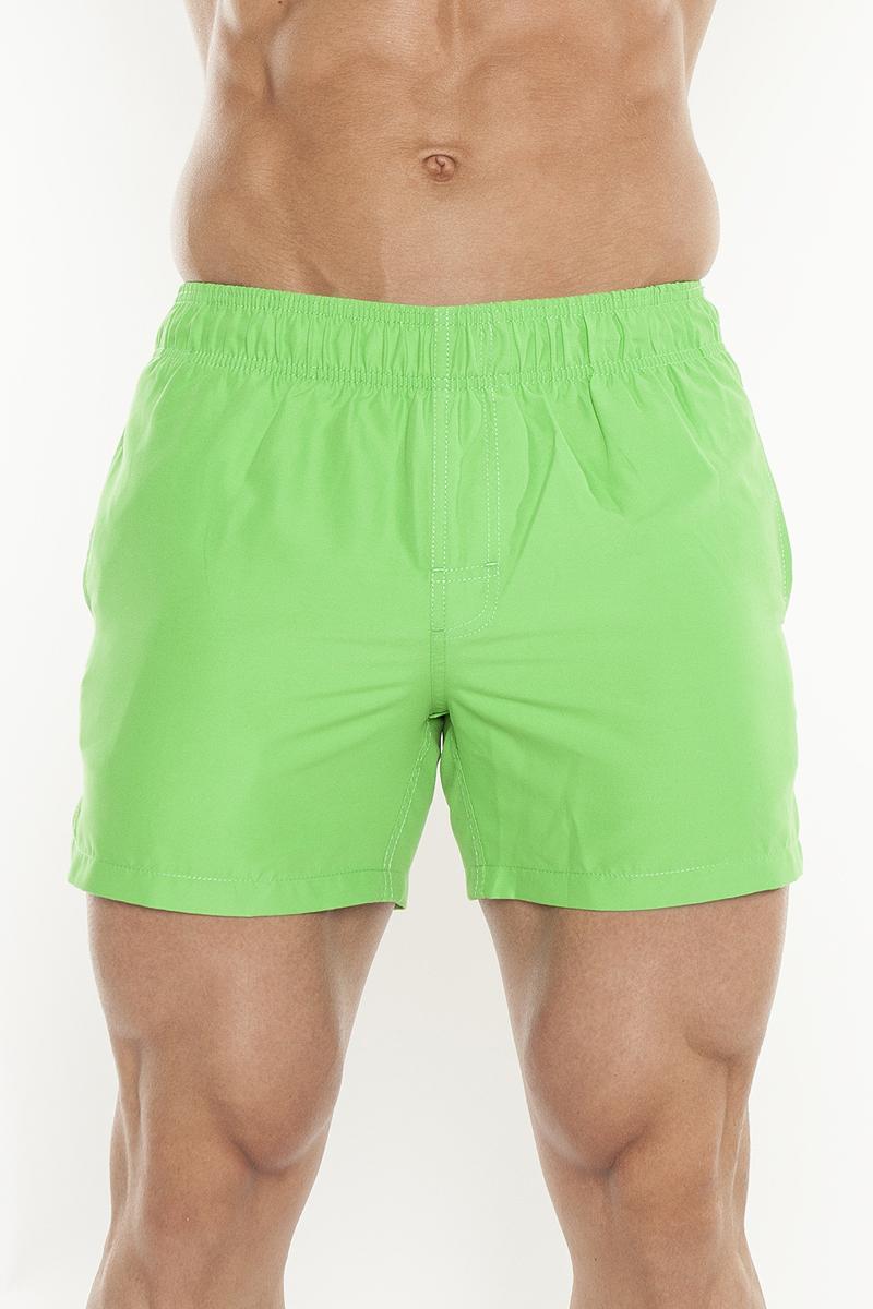 Шорты пляжные мужские. TSWT05TSWT05Текстильные короткие шорты с регулируемым поясом на резинке и карманами.