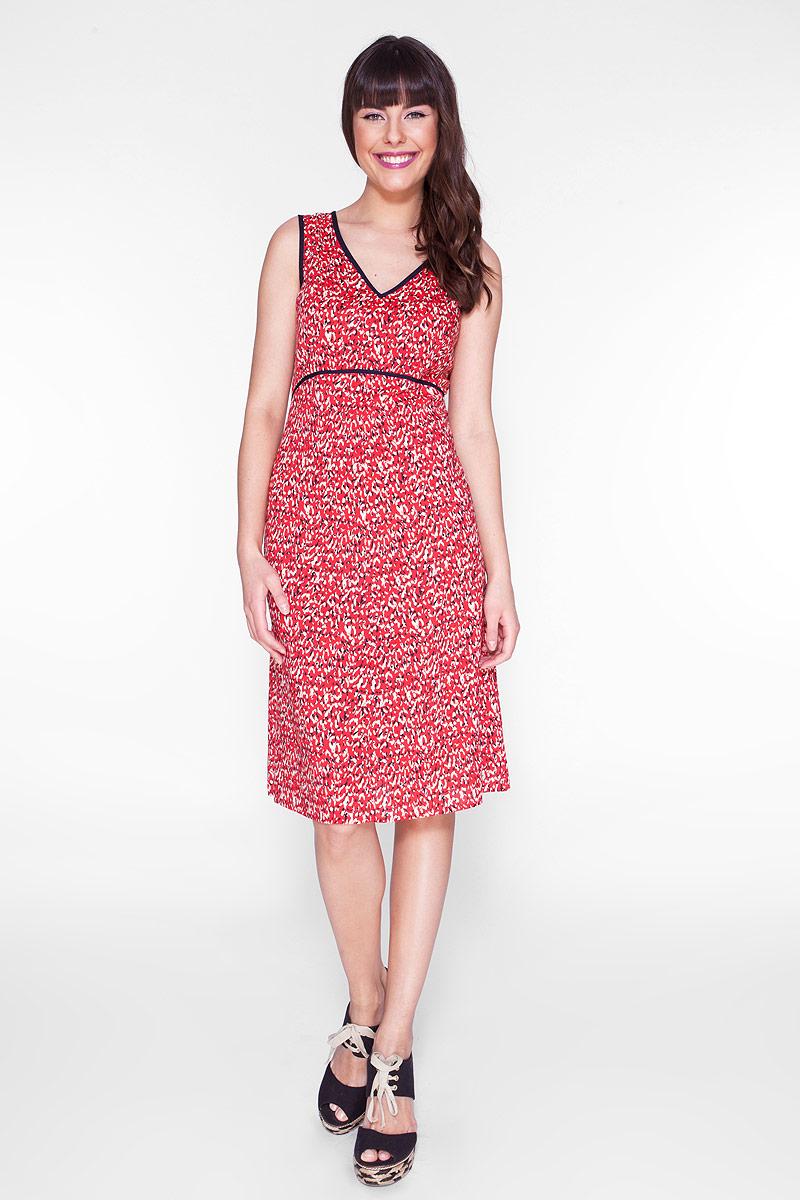 Платье. D-1-15-30