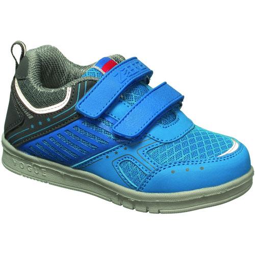 Полуботинки дошкольные кроссовые для мальчиков. 10111-610111-6