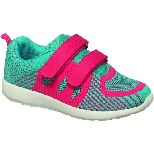 Полуботинки школьные кроссовые для девочек. 10122-610122-6