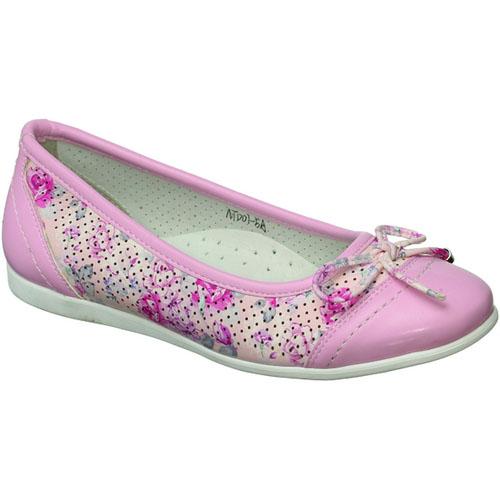 Туфли школьные для девочек. 10314-910314-9