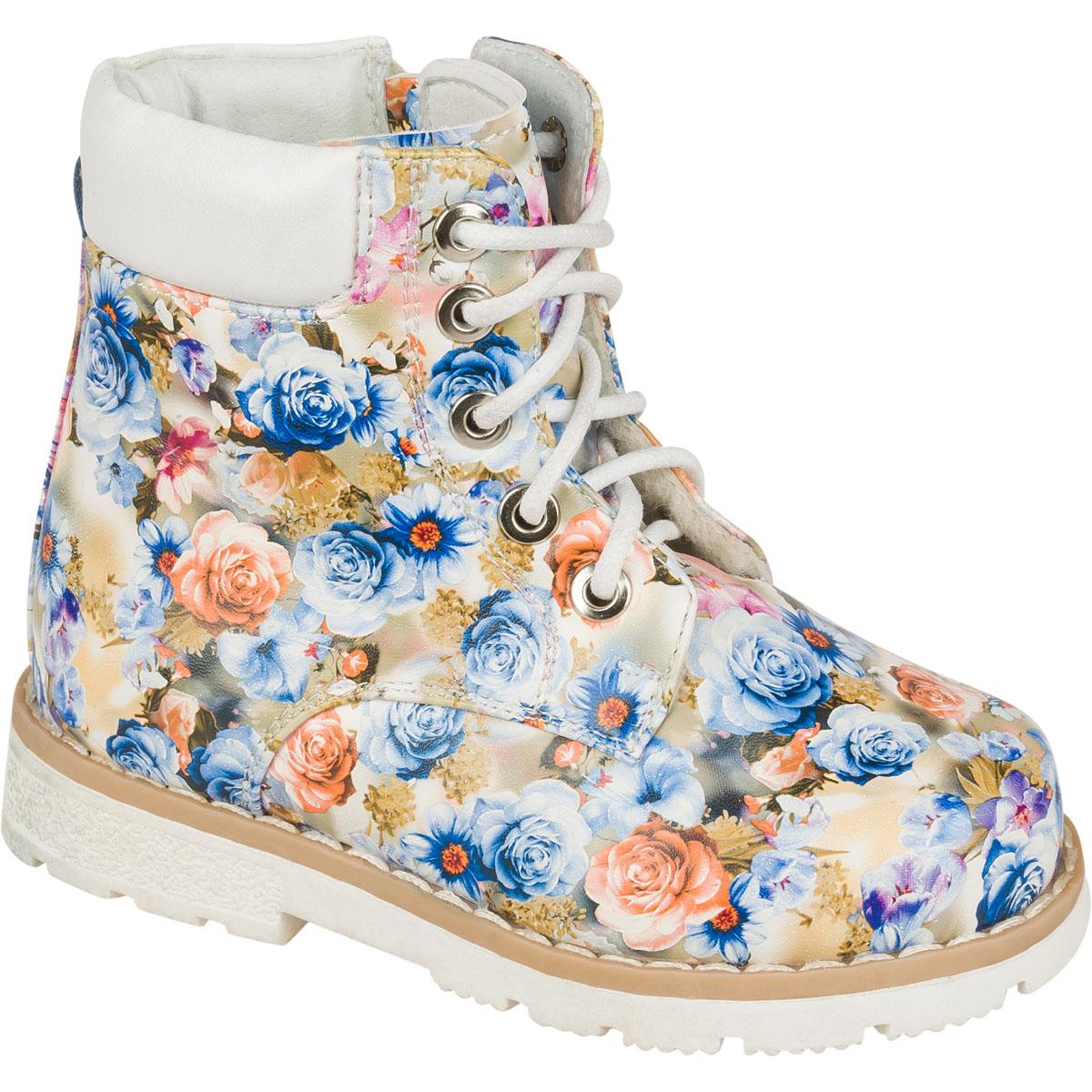 Ботинки для девочек. 200100200100