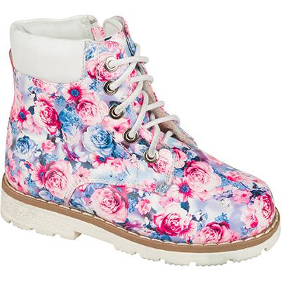 Ботинки для девочек. 200101200101