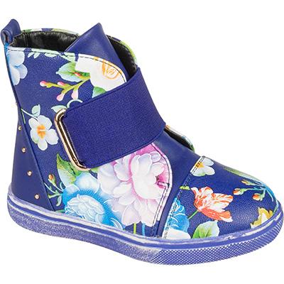 Ботинки для девочек. 200103200103