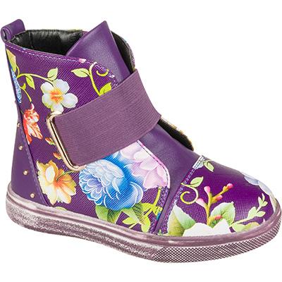 Ботинки для девочек. 200104200104