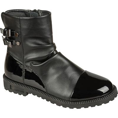 Ботинки для девочек. 200243200243