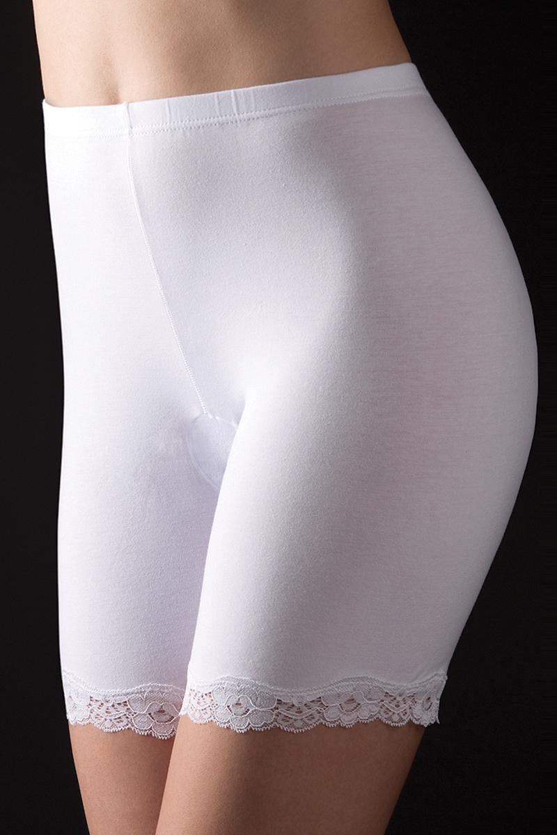 Трусы-панталоны женские. LHP1002LHP1002Панталоны с широкой кружевной резинкой по ножке.