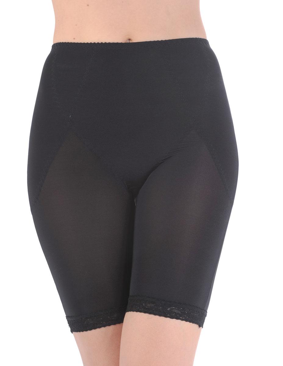 Трусы-панталоны женские. LHPU1004LHPU1004Панталоны, корректирующие фигуру, из высококачественного полиамидного полотна, обеспечивают утяжку талии, ягодиц и верхней части бедра.