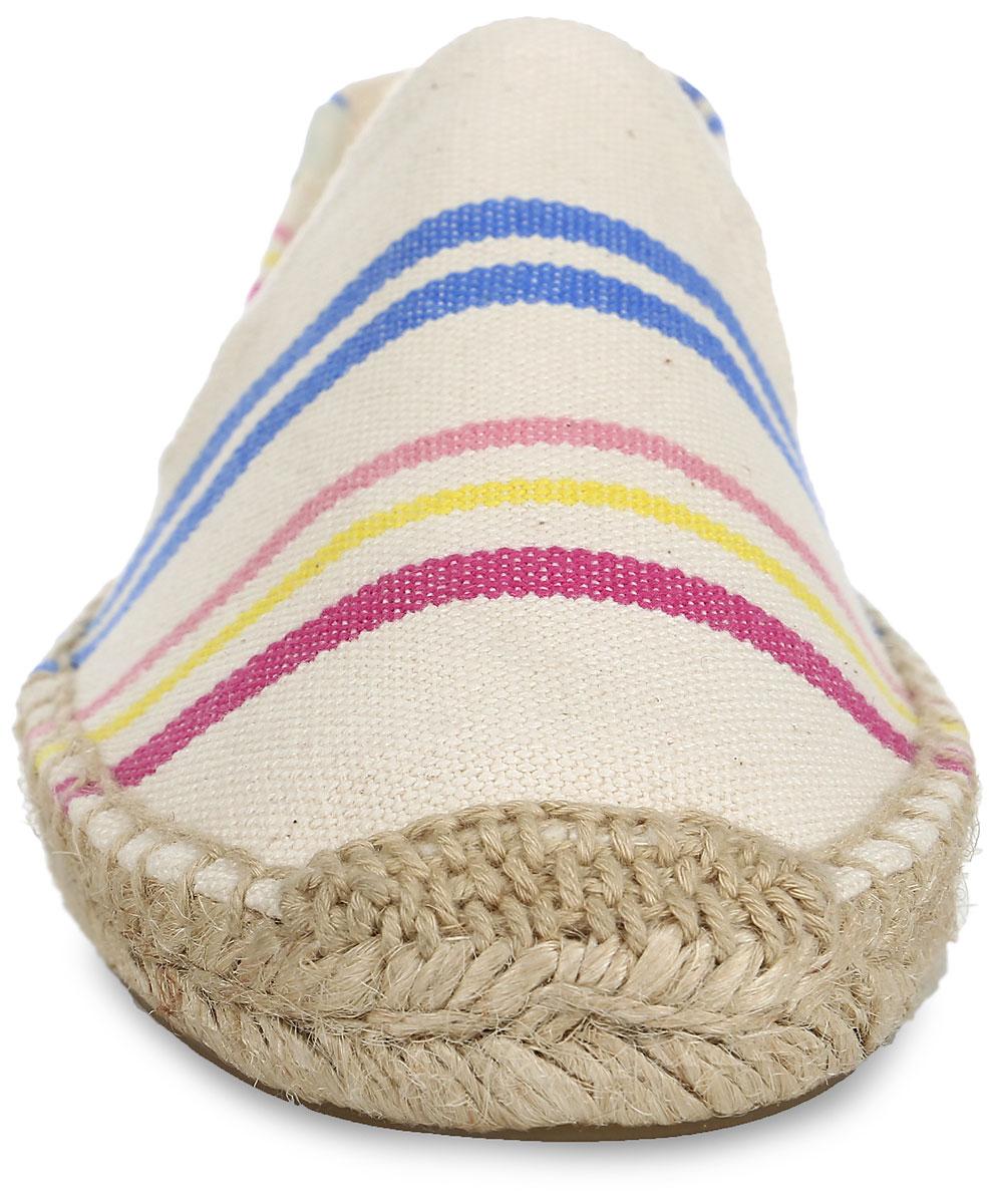 Эспадрильи женские Candy Stripe. FSS1102