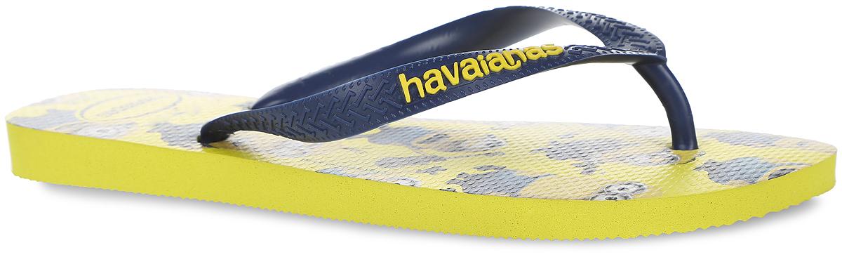 Havaianas ������ Minions. 4133167-5372
