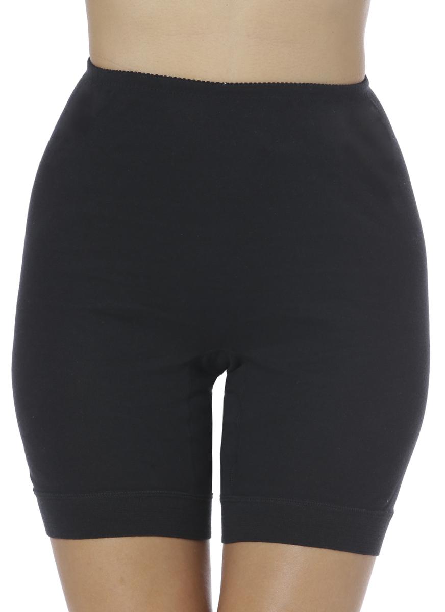 Панталоны женские. LHP1001LLHP1001LЭлегантные панталоны Vis-A-Vis подчеркнут вашу женственность и уникальный вкус. Панталоны завышенной посадки выполнены из высококачественного натурального хлопка, что позволяет им создавать неповторимое ощущение комфорта и удобства. Комфортные эластичные швы приятны к телу и не раздражают кожу. Изделие дополнено эластичными манжетами. Панталоны подтягивают и корректируют фигуру, удобно сидят, не стесняют движений и совершенно не заметны под одеждой, что обеспечивает наибольшее удобство при носке. Они позволят вам чувствовать себя комфортно в любое время и подчеркнут ваше очарование и привлекательность.