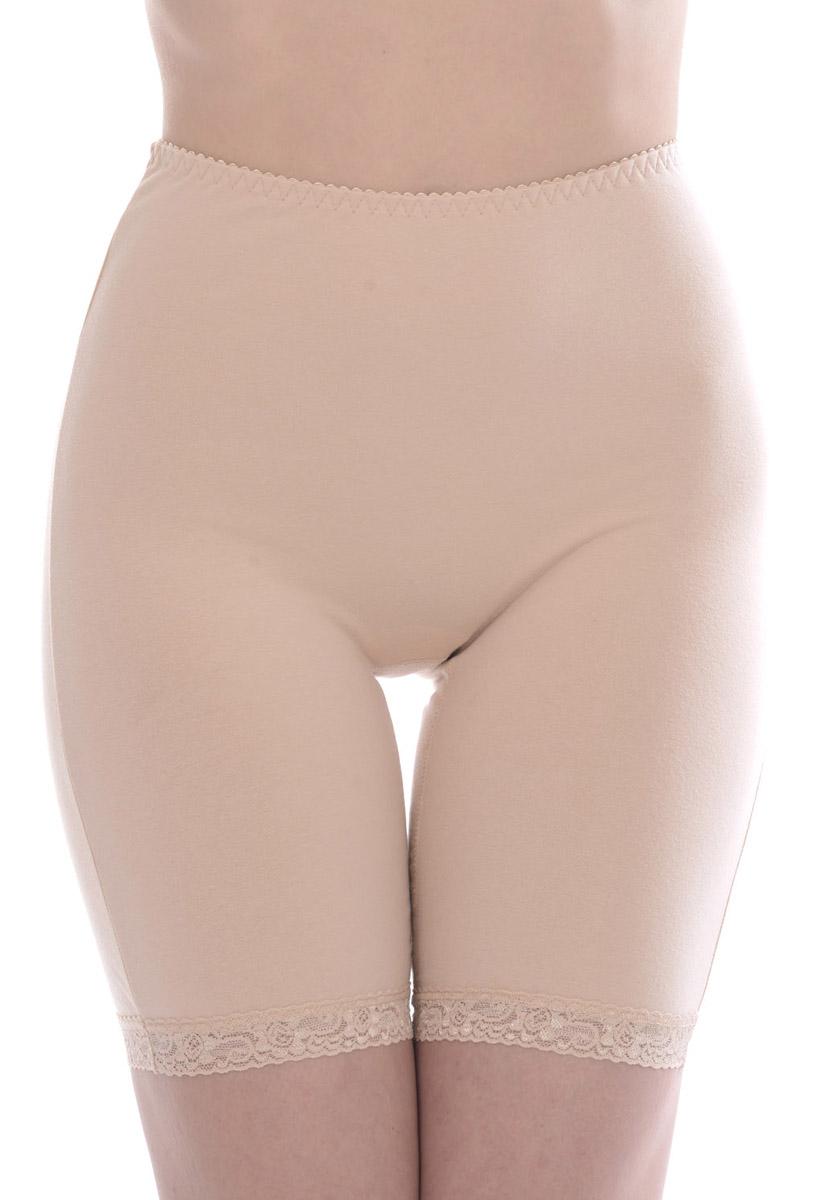 Панталоны женские. LHP1006LHP1006Элегантные панталоны Vis-A-Vis подчеркнут вашу женственность и уникальный вкус. Панталоны завышенной посадки выполнены из высококачественного эластичного хлопка, что позволяет им создавать неповторимое ощущение комфорта и удобства. Комфортные эластичные швы приятны к телу и не раздражают кожу. Изделие дополнено кружевными лентами по низу. Панталоны подтягивают и корректируют фигуру, удобно сидят, не стесняют движений и совершенно незаметны под одеждой, что обеспечивает наибольшее удобство при носке. Они позволят вам чувствовать себя комфортно в любое время и подчеркнут ваше очарование и привлекательность.