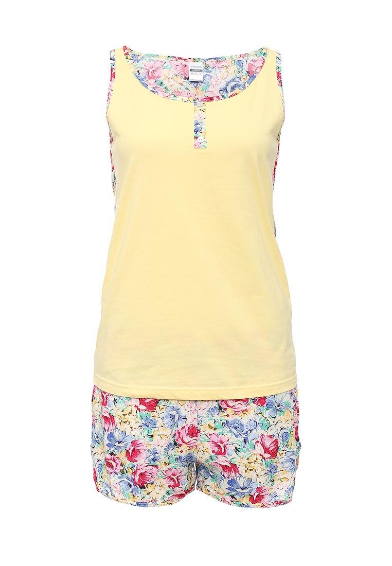 Пижама женская. LP2061S