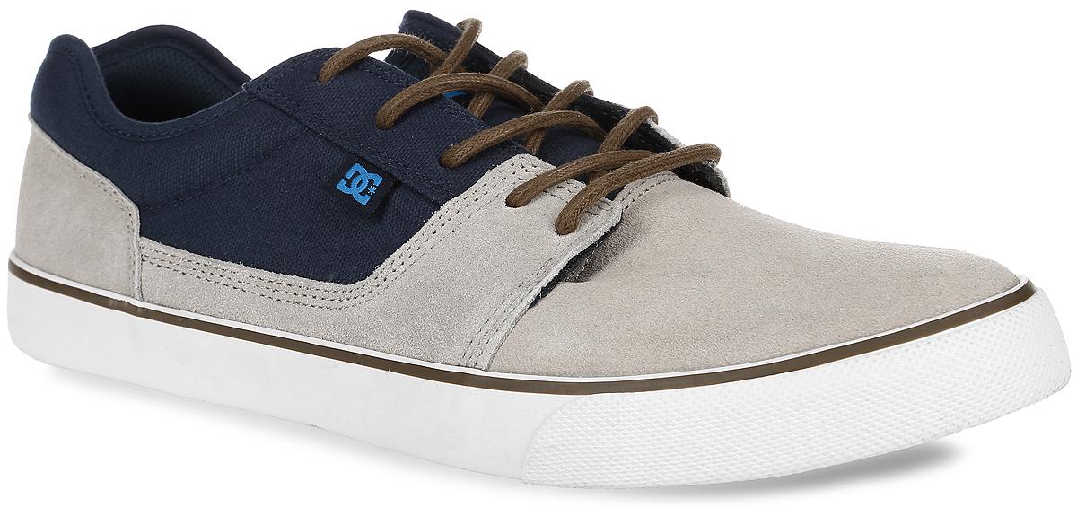 DC Shoes Кеды мужские Tonik. 302905-TAU
