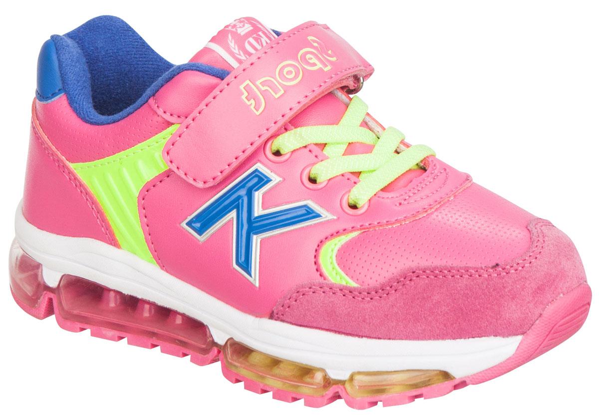 Кроссовки для девочек. 73242-1