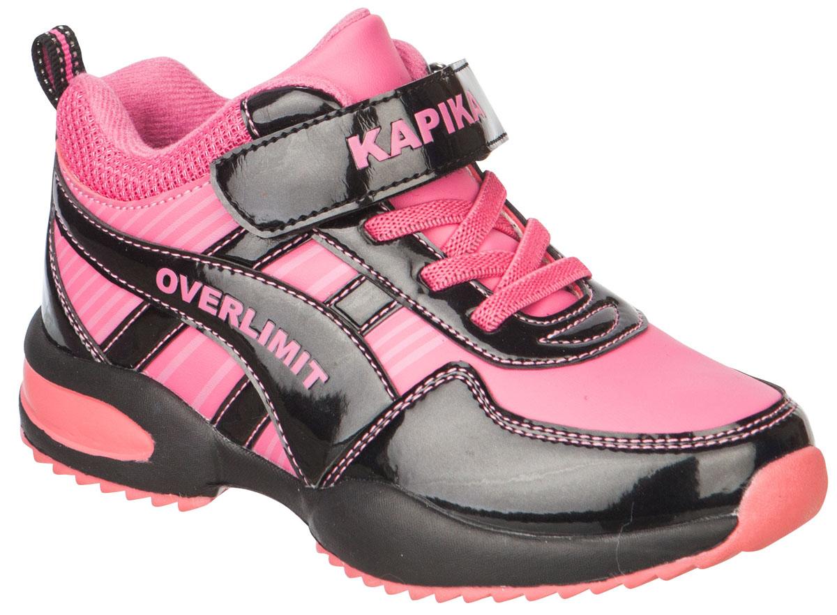 Кроссовки для девочек. 73261-173261-1