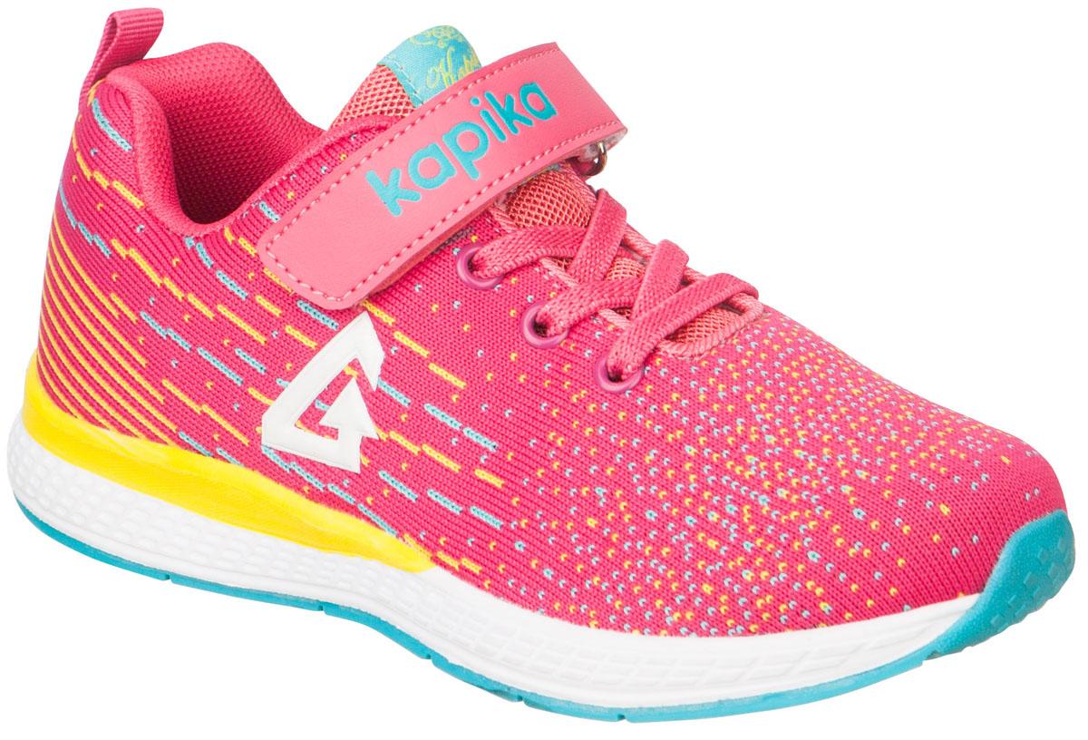 Кроссовки для девочек. 73247-373247-3