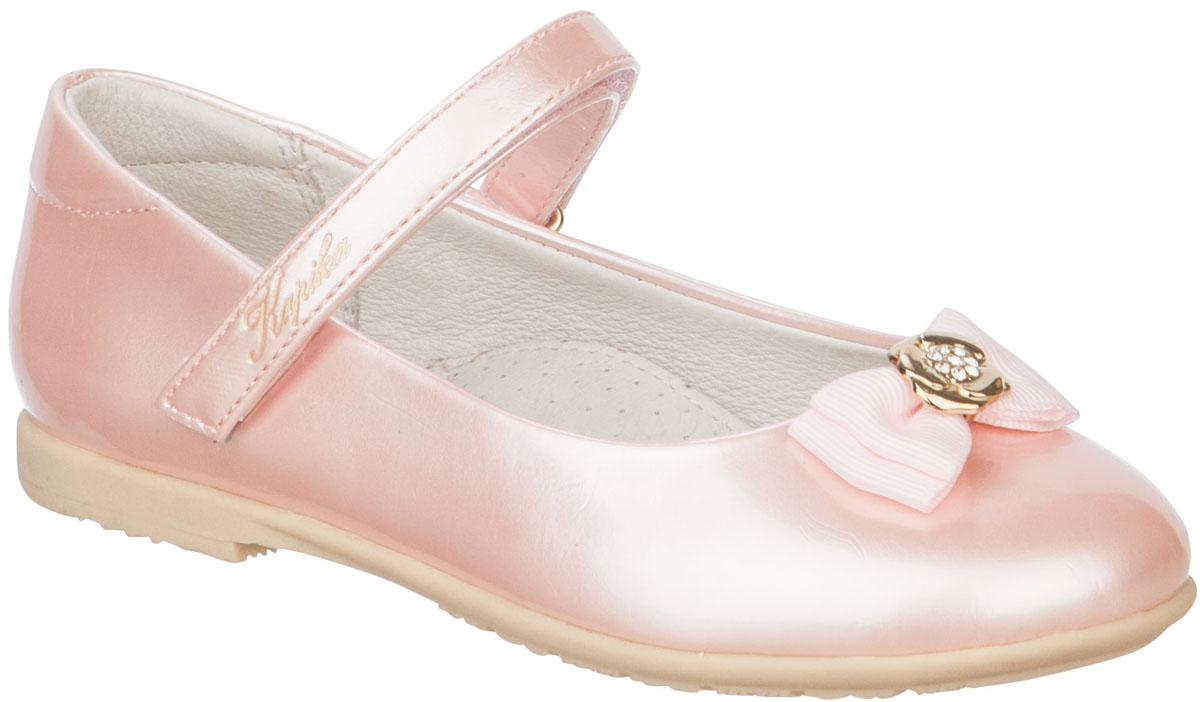 Туфли для девочек. 92044-392044-3