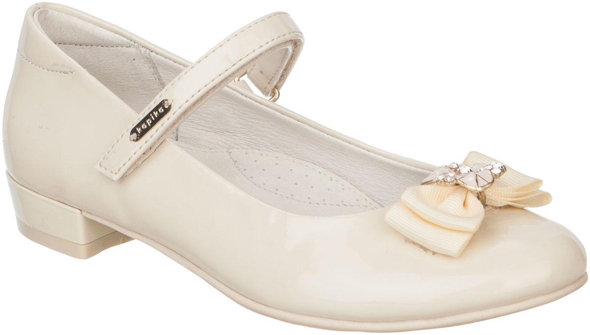 Туфли для девочек. 93075-493075-4