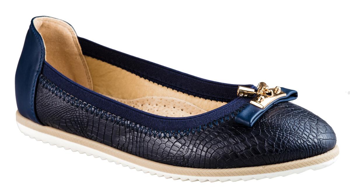 Туфли для девочек. 13141-1613141-16