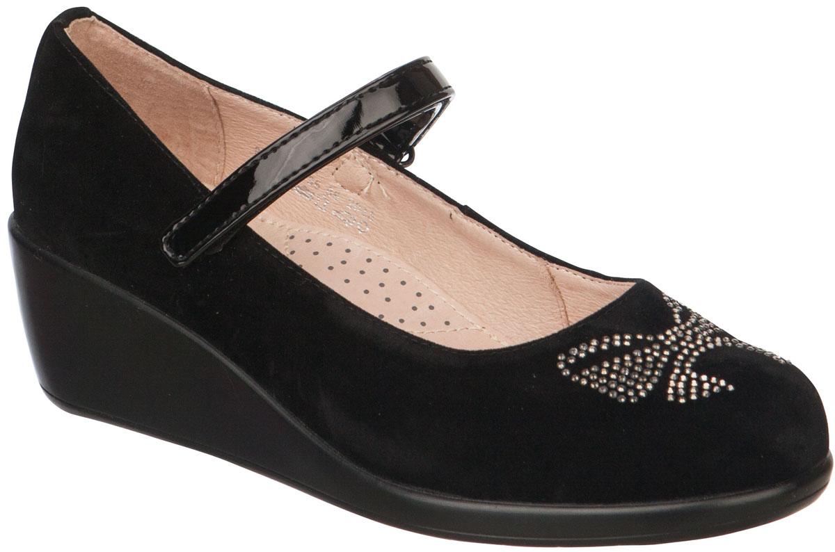 Туфли для девочек. 94010-194010-1