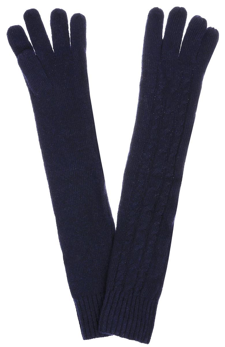 Длинные перчаткиA16-11303_200Женские вязаные перчатки Finn Flare, изготовленные из высококачественного материала, станут идеальным вариантом для прохладной погоды. Удлиненная модель отлично сохраняет тепло, идеально сидит на руке и хорошо тянется. Перчатки оформлены оригинальным узором. Дизайн и расцветка сделают эти перчатки стильным и практичным предметом вашего гардероба. В них вы будете чувствовать себя уютно и комфортно!