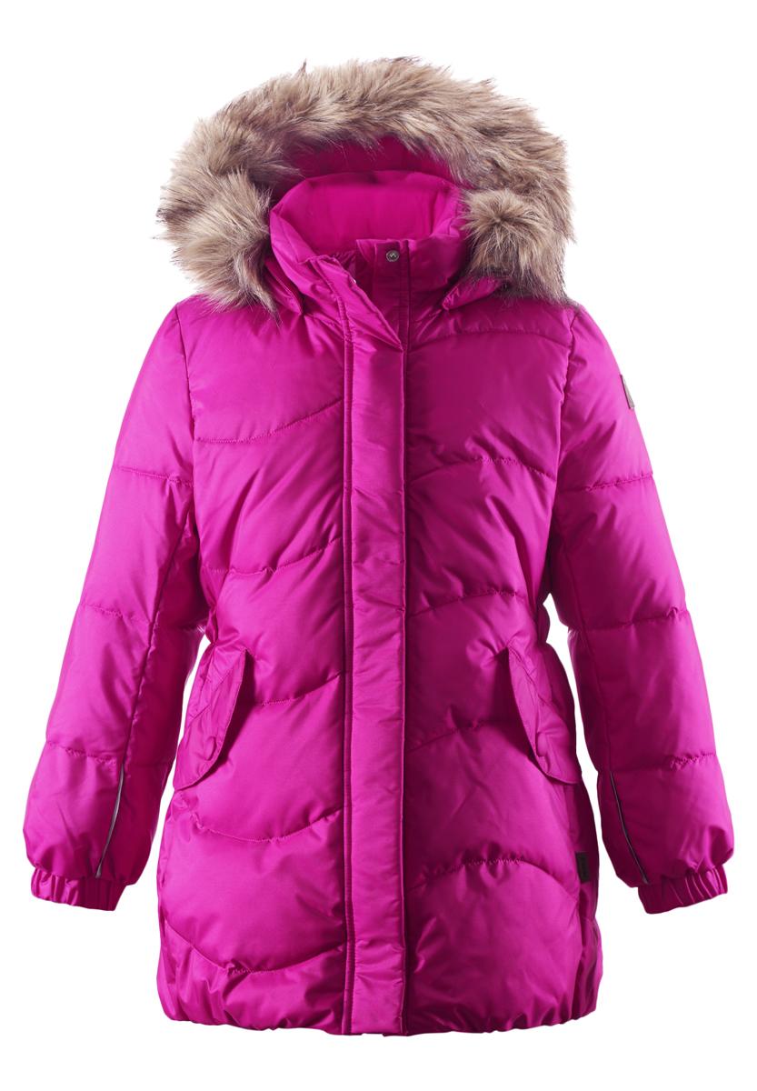 Reima Куртка для девочки Sula. 531228