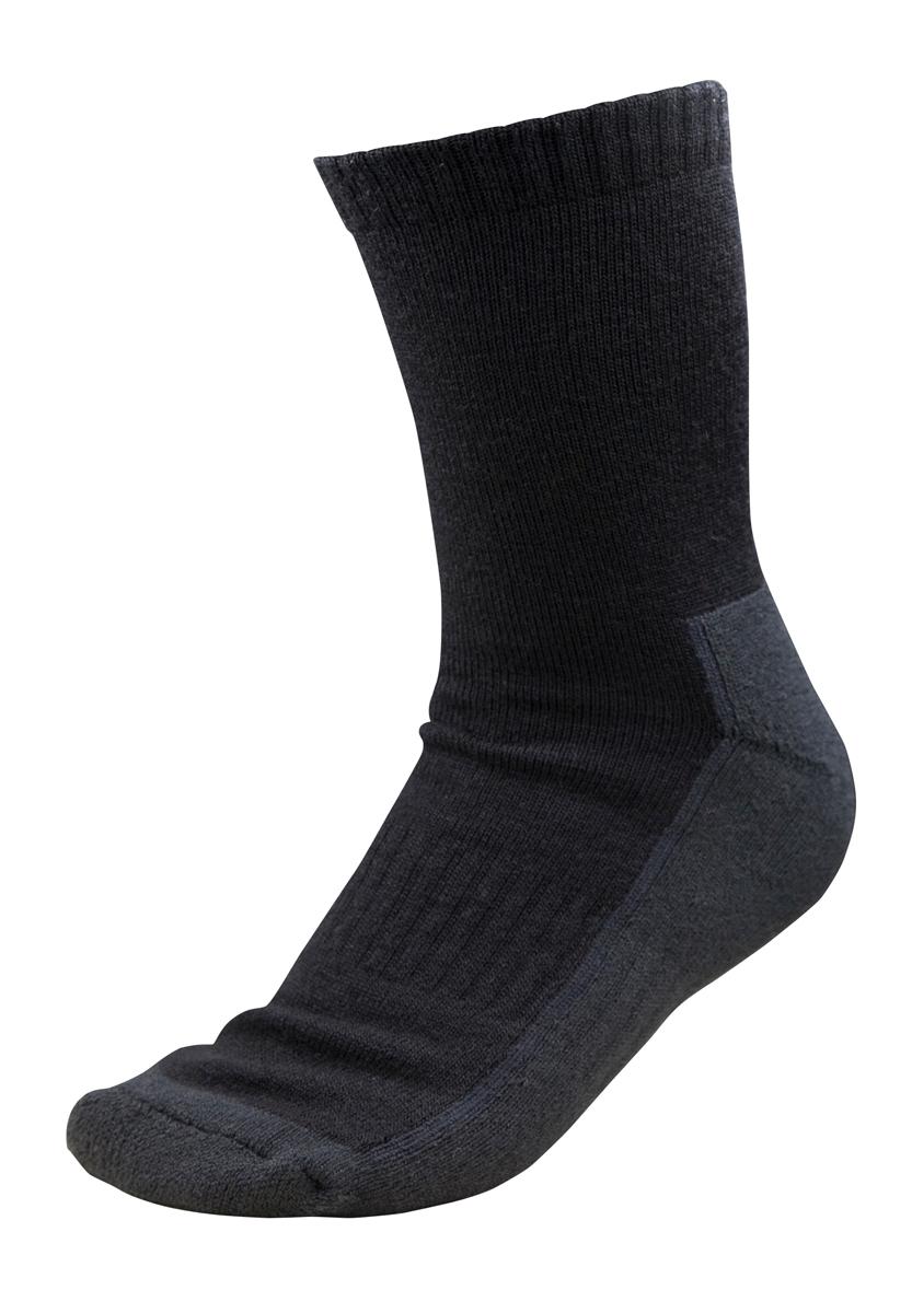 Носки527241-6560Носки из шерсти THERMOLITE для детей и подростков готовы к действию! Смесь шерсти и материала THERMOLITE в холодную погоду гарантирует максимальный комфорт и тепло – мериносовая шерсть согреет ножки, а THERMOLITE отлично подходит для интенсивных физических нагрузок. Изнанка с мягким эластичным ворсом очень приятна на ощупь. На старт, внимание, на улицу!