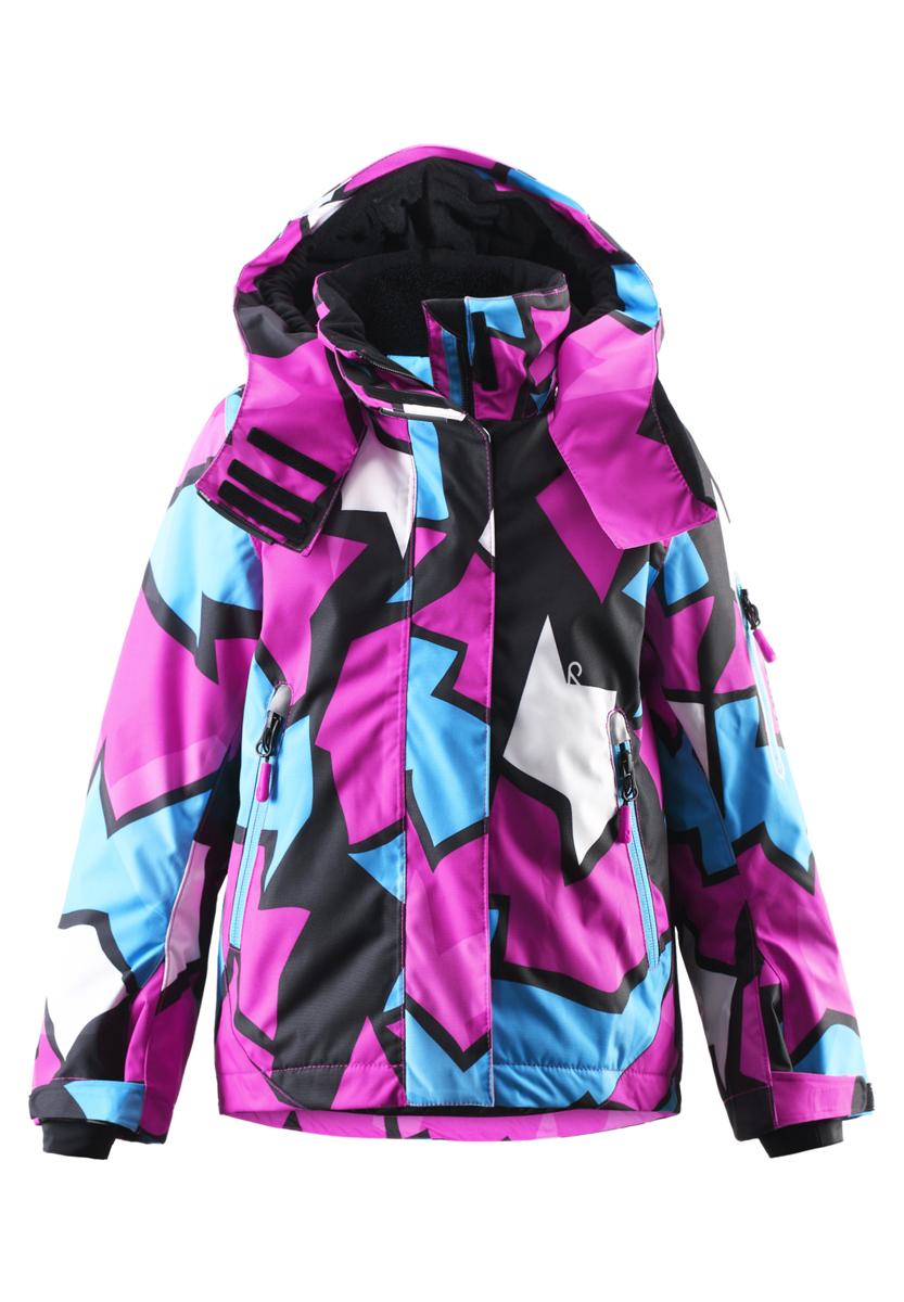 Куртка для девочек. 521472B521472B-4622