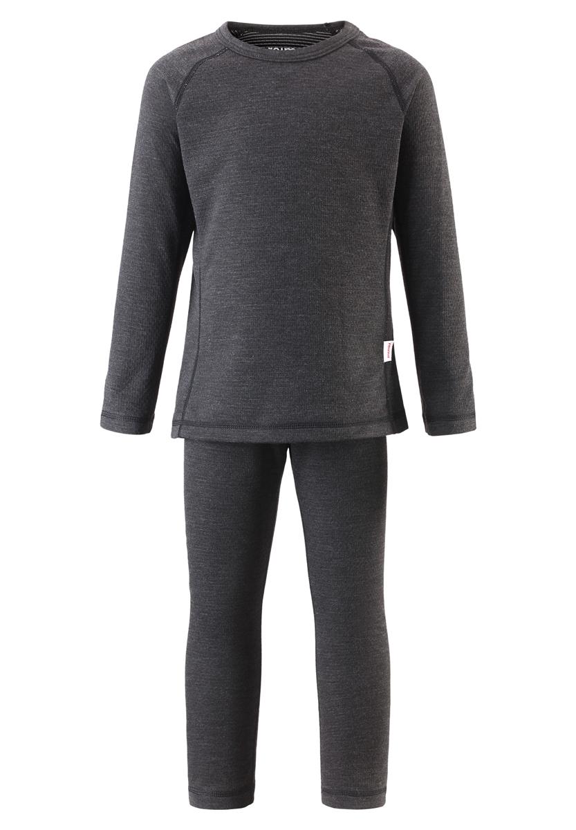 Комплект термобелья детский Thermolite Lani: лонгслив, брюки. 526242