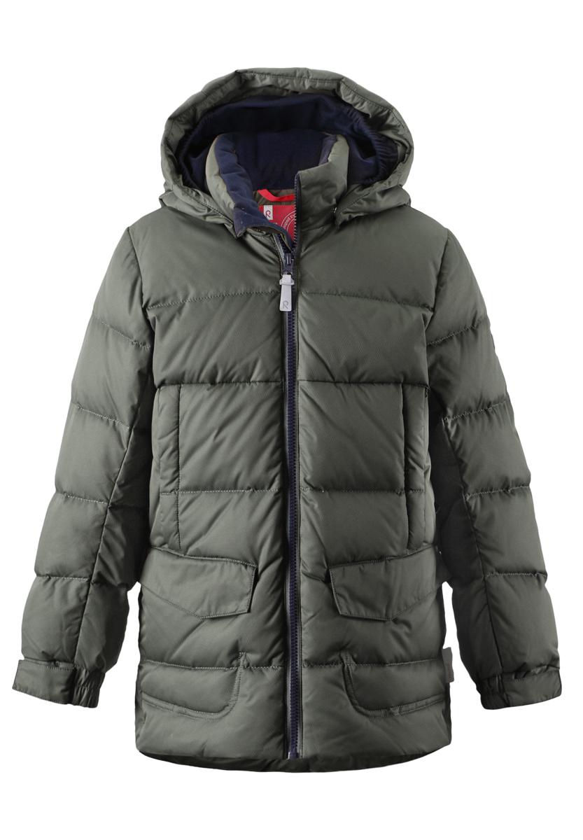 Куртка детск. 531231531231-6980