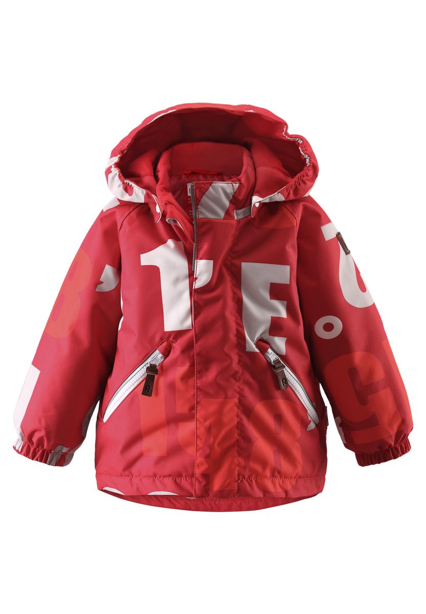 Куртка511215-3831Эта детская зимняя куртка станет стильным нарядом для развлечений зимой! Основные швы проклеены для водонепроницаемости, а материал отталкивает воду и грязь. В этой ветронепроницаемой, пропускающей воздух куртке вашему малышу не страшны ни снег, ни влага. Гладкая подкладка из полиэстера облегчает процесс одевания и удобно носится с теплыми промежуточными слоями. Эта куртка не требует особого ухода и надежно согреет во время веселой зимней прогулки! Водонепроницаемость: Waterpillar over 10 000 mm.