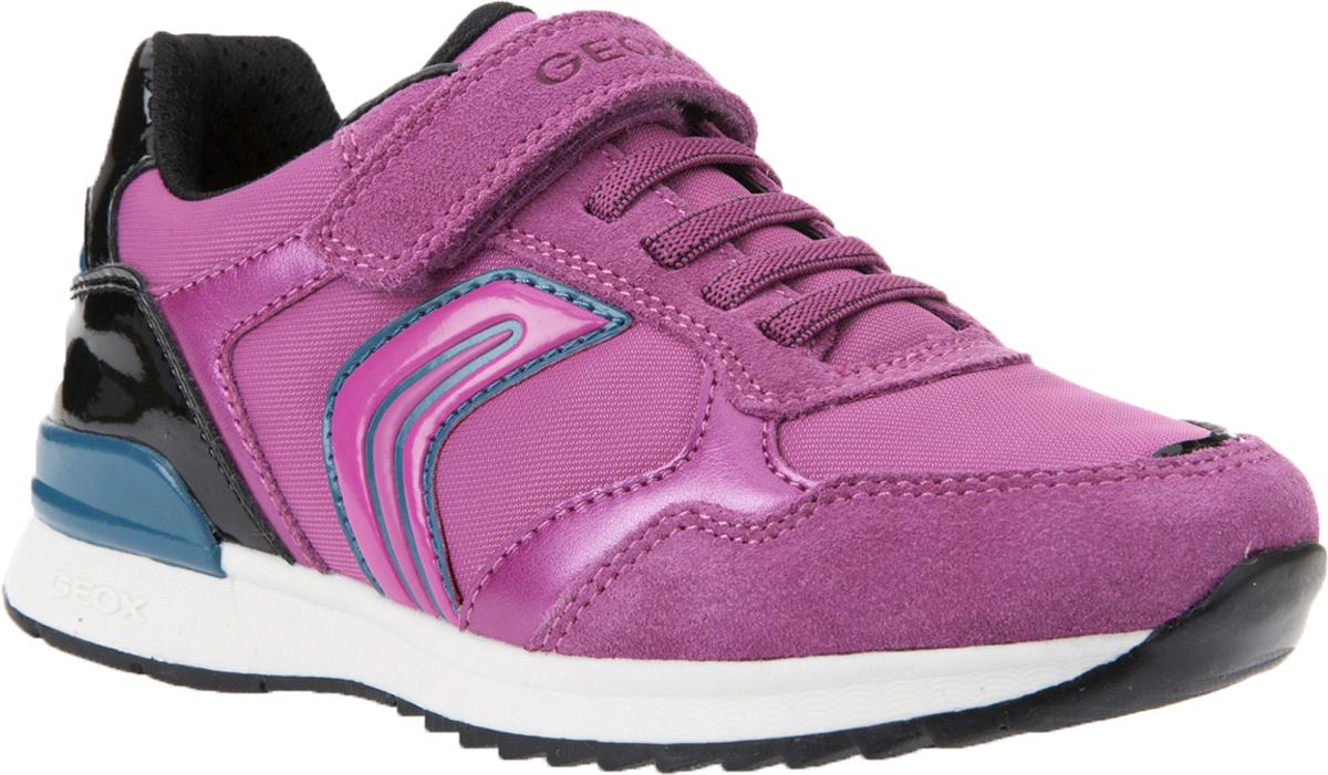 Кроссовки для девочек. J6403A-0FU22-C8321J6403A-0FU22-C8321