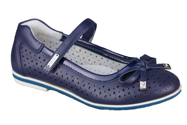 Туфли для девочек. 30-1300B/1230-1300B/12