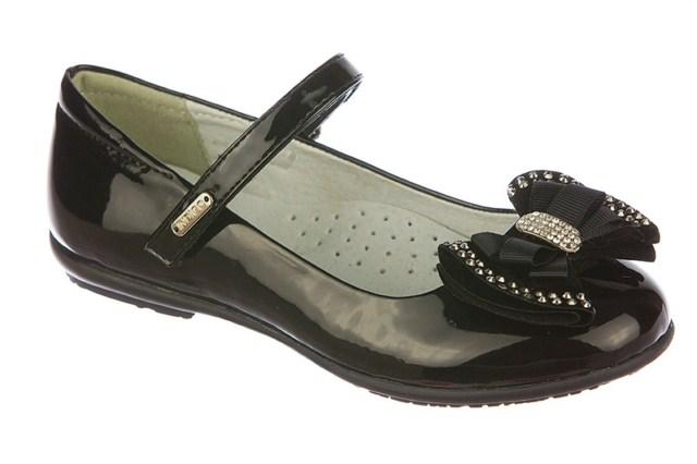 Туфли для девочек. 32-217A/1232-217A/12