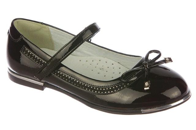 Туфли для девочек. 32-220A/1232-220A/12
