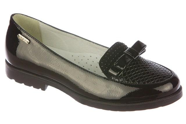 Туфли для девочек. 32-237A/1232-237A/12