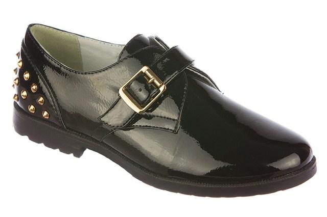 Туфли для девочек. 32-238A/1232-238A/12