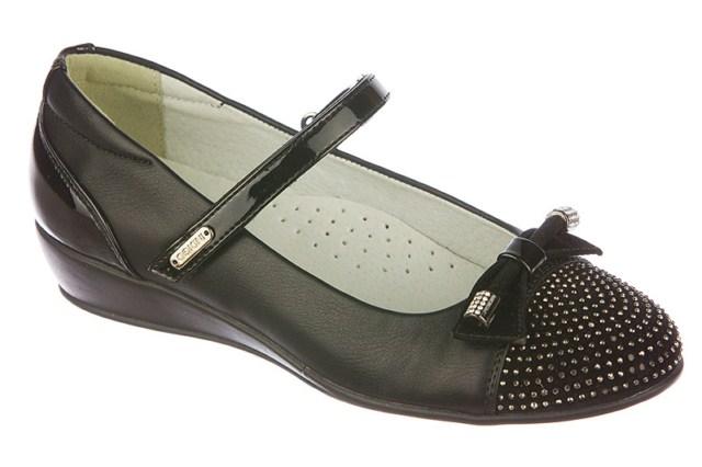 Туфли для девочек. 32-240A/1232-240A/12