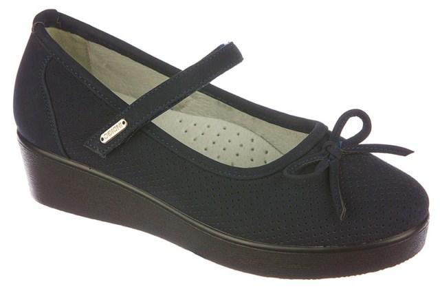 Туфли для девочек. 32-252A/1232-252A/12